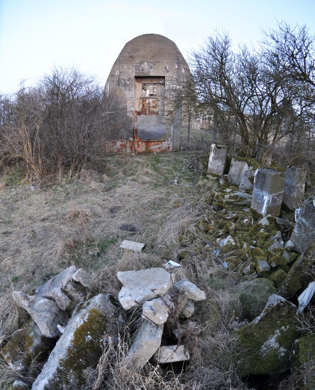 poland-gdansk-olszynka-ul-zawodzie-bunkier