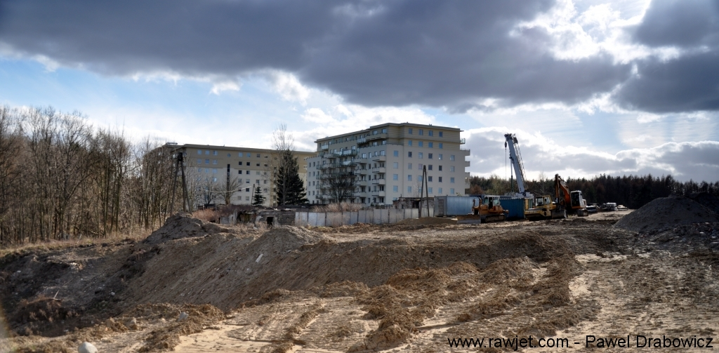 poland-gdansk-morena-ul-magellana-opuszczona-wioska
