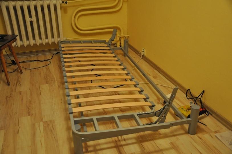 Jak Przerobić łóżko Sofę Beddinge Lovas Z Ikea Artykuł